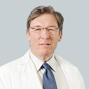 Prof. Michael Churchill-Smith, MD